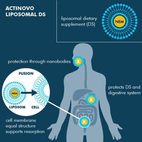 Liposomales Power Pack: Abwehr Winter Set - Vitamin C + Pterostilben extrem effektiv - 7