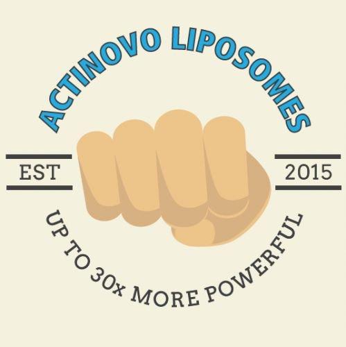 Liposomales Power Pack: Abwehr Winter Set - Vitamin C + Pterostilben extrem effektiv - 8