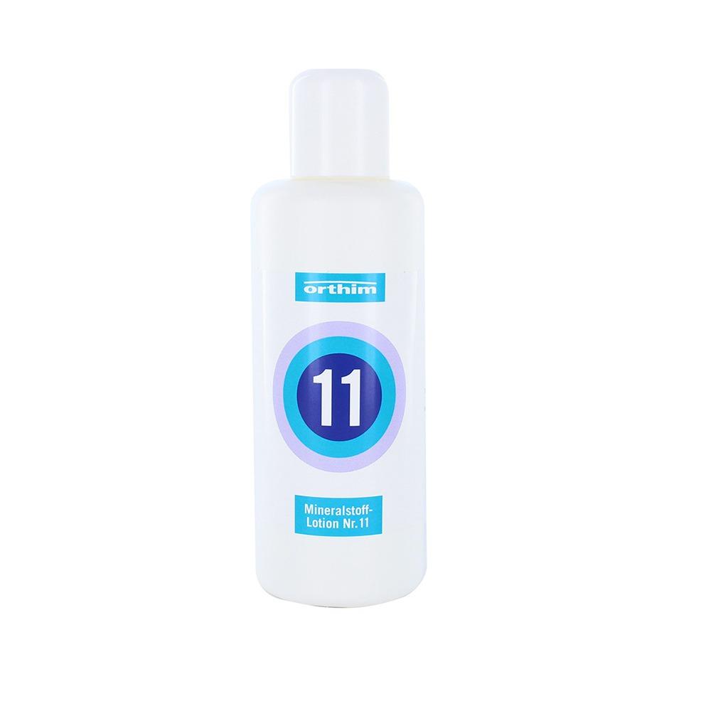 Mineralstoff-lotion Nr.11 200 ml