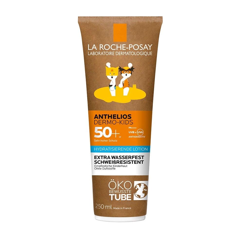 La Roche-Posay Anthelios Dermo-Kids Milch LSF 50+ 250 ml