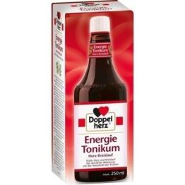 DOPPELHERZ Energie-Tonikum Herz-Kreislauf 250 ml