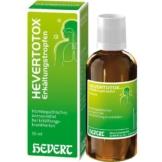 HEVERTOTOX Erkältungstropfen 50 ml