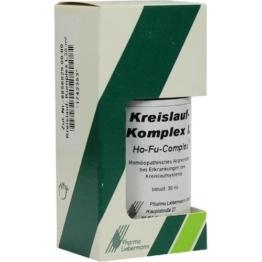 KREISLAUF KOMPLEX L Ho-Fu-Complex Tropfen 30 ml