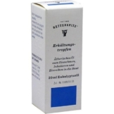 RETTERSPITZ Erkältungstropfen 20 ml