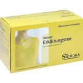 SIDROGA Erkältungstee Filterbeutel 20 St.