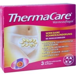 THERMACARE bei Regelschmerzen 3 St.